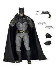 BATMAN vs SUPERMAN - Dawn of Justice 1/4 Scale Batman Action Figure (NECA) #NEW