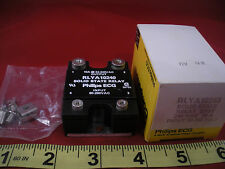 Philips ECG RLYA10240 Solid State Relay SPST 24v 240vac 10a In 90-280 RLY A10240
