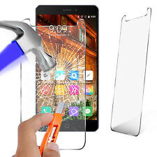"""Genuine Premium Tempered Glass Screen Protector for Elephone P9000 (5.5"""")"""