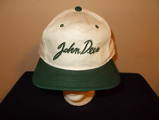VTG-1990s John Deere Tractor Farming Implement Equipment snapback hat sku22