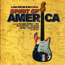 Various - Spirit Of America