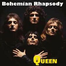 "Queen - Bohemian Rhapsody -  New Vinyl 12"" single"