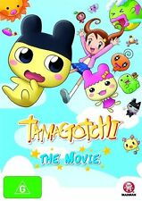 TAMAGOTCHI : THE MOVIE : NEW DVD