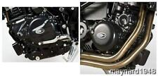 R&G ENGINE CASE COVER KIT (2 Covers) for HUSQVARNA NUDA 900R, 2012 on