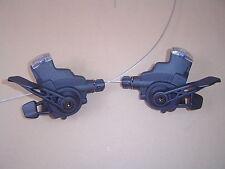 SRAM X-4 Trigger Schalthebel 3x8-Fach  NEU