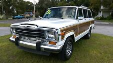 Jeep : Wagoneer Base Sport Utility 4-Door