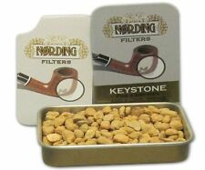 NORDING CLAY KEYSTONES PIPE FILTERS 15g.