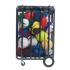 "Compact Basketball Ball Locker (46"" H x 28"" W x 26"" L - 42 lbs)"