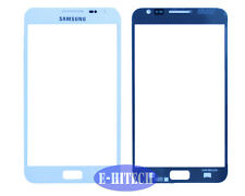 Samsung  Front Screen Glass Lens for Samsung i9220 Galaxy Note N7000  WHITE