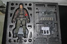 Hot Toys TERMINATOR SALVATION John Connor MMS 95 1/6 Figure 100% BOXED