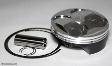 YAMAHA WR250F 2001 2002 2003 2004 77MM  13.5 TO 1 COMP JE  PISTON KIT