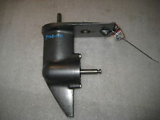 1668-825123A1 Gearcase Assembly Mariner 2.5hp Outboard Serial 0D931815