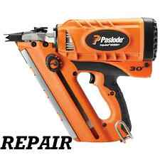 PASLODE REPAIRS,1st & 2nd FIX, FULL SERVICE FOR £49. ALSO HITACHI,MAKITA,ETC