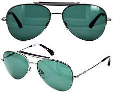Emporio Armani Sonnenbrille / Sunglasses EA1020 3010 55[]15 Nonvalenz / 109 (48)