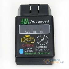 ELM327 V2.1 2 OBDII HH OBD Car Auto Bluetooth Diagnostic Interface Scanner Tool