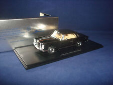 Mercedes-Benz 300SE Coupe W111 Spark A008 1/43