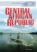 Central African Republic in Pictures (Visual Geography (Twenty-First C-ExLibrary