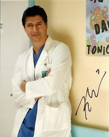 KEN MARINO GENUINE AUTHENTIC SIGNED CHILDRENS HOSPITAL 10X8 PHOTO AFTAL & UACC C
