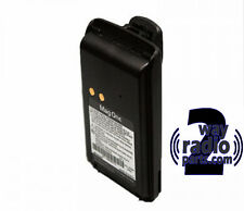 MOTOROLA MAG ONE BPR40 - REAL OEM Battery - PMNN4071 Factory Fresh! w/ Belt Clip