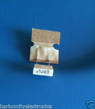 R85DC3100DQ50J ARCOTRONICS CAPACITOR 0.1UF 63V 5% RADIAL R82104J63A