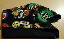 Nintendo NES  Gaming Console Dust Cover
