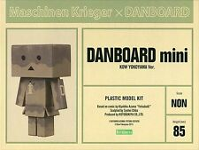 Danboard Mini - KOW YOKOYAMA Ver. Plastic Model Kit (Imported from JAPAN)