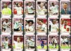 Manchester United FA Cup winners 2016 football trading cards