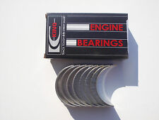 FIAT STRADA UNO X 1/9 1.5 1.9 D ENGINE MAIN SHELL BEARINGS SET. MB5036AM (+0.50)