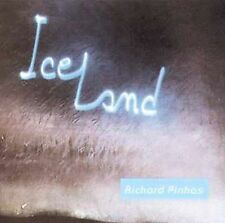 Iceland by Richard Pinhas (CD, Mar-2009, Cuneiform Records)