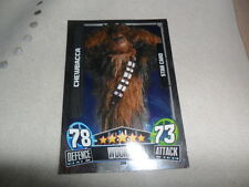 Force Attax card series 3 movie