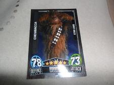 Force Attax card series 3 movie