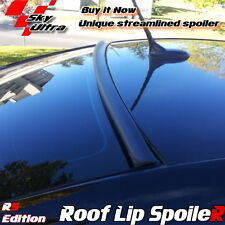 Painted RS Rear Roof Lip Spoiler Wing For Honda Accord 8th EX-L Coupe 2008-12 ♠