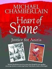 Heart of Stone: My Quest for Justice for Azaria, Chamberlain, Michael, New Books