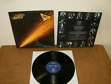 CONEY HATCH : FRICTION - HOLLAND LP with INNER - MERCURY 824 307 1 - 1985