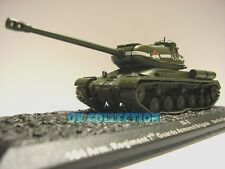 1:72 Carro / Panzer / Tanks / Military IS-2 - Germany 1945 (10)