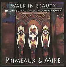 Walk in Beauty, CD