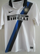 Inter Milan 2011-2012 Away Football Shirt Size Small /35437