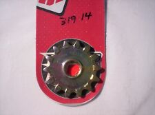 Taloon Groovelite 14 tooth Front Sprocket for 1987-2003 Honda CR125 TG319GL14