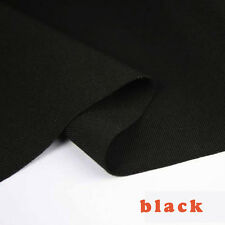 Black stretch spandex Fabric, knitted fabric,Jersey Fabric, Skirt fabric, BTY