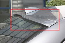 BMW 5 SERIES E60 REAR WINDOW SPOILER NEW