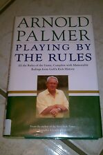 Playing by the Rules : All the Rules of the Game, Complete with Memorable...