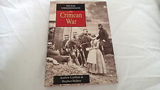 The Crimean War Reference Book