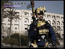 1/6 Easy&Simple ES US Agency G.R.S Globe Response Staff 26010 In Stock now