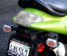 luces traseras LED/Luz blanco Triumph Daytona/Speed Triple 595/955i, 1997-2001