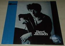 BERT JANSCH-DEBUT-2015-RSD 180g VINYL LP-PENTANGLE/JOHN RENBOURN-NEW & SEALED