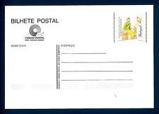 PORTUGAL - PORTOGALLO - 1996 - CARTOLINA POSTALE - Venditrice di castagne