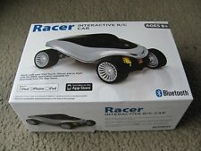 New Woddon Racer Interactive R/C Car Works with your iPod Touch, iPhone or iPad