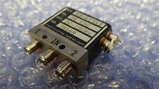 DYNATECH D3-413A3 DC-18GHz SMA SWITCH