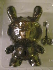 Kidrobot Vinyl Statue - It's A F.A.D. Dunny - J*RYU - 8-Inch - Light Box Wear