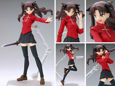 figma 011 Rin Tohsaka Normal Clothes ver. Fate/stay night Max Factory